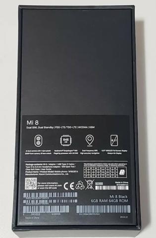 Xiaomi mi 8 + 2 brindes - Foto 3