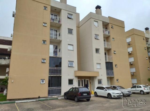 Apartamento para alugar com 2 dormitórios em Industrial, Novo hamburgo cod:17333