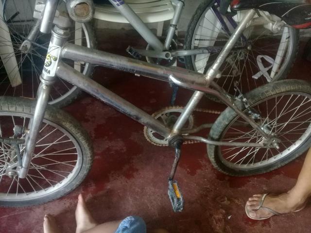 Bicicleta usada - Foto 2
