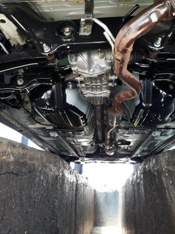 ASX modelo AWD 28.000 km Único dono O mais top que tem 4x4 automatico - Foto 9