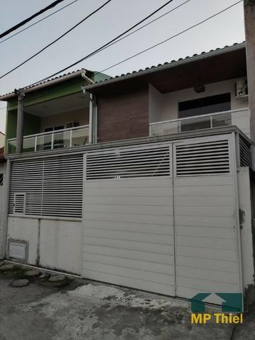 Cond. Beija-Flor II, 3 quartos c/suíte, área gourmet e piscina