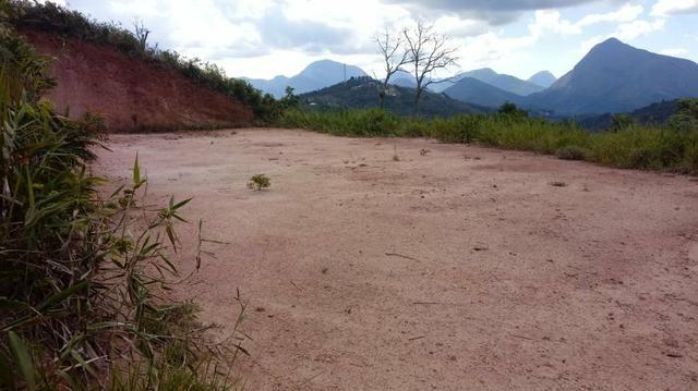 Terreno 1000 m2 escritura rgi em teresópolis albuquerque cercado de muita natureza - Foto 6