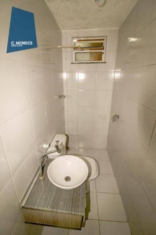 Ponto para alugar, 211 m² por R$ 2.700,00/mês - Messejana - Fortaleza/CE - Foto 13