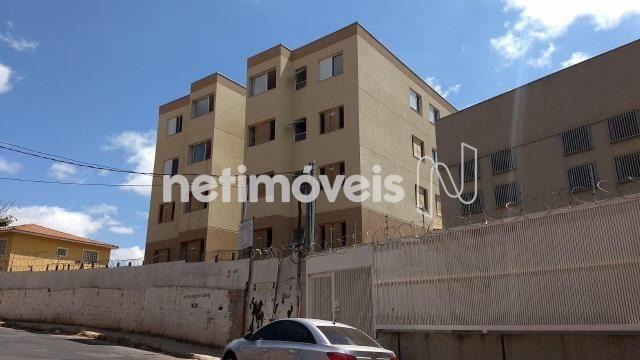 Apartamento à venda com 2 dormitórios em Estoril, Belo horizonte cod:561291 - Foto 7