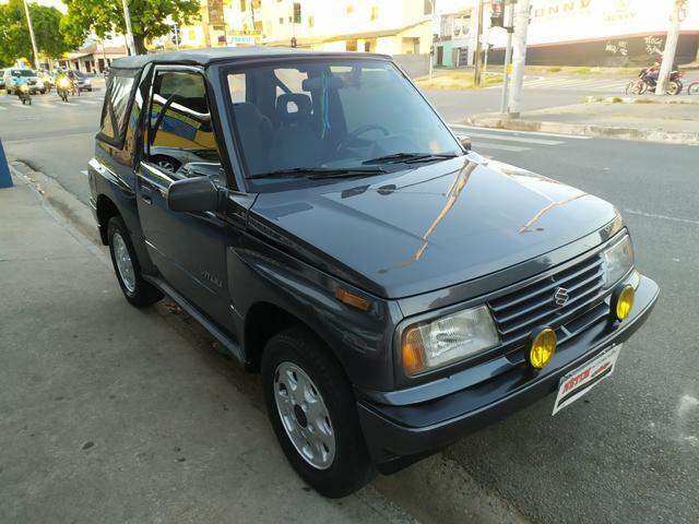 Suzuki Vitara 1992 - Foto 7