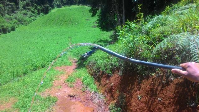 Lindo terreno de 2,8 hectares em Delfim Moreira Sul de Minas Gerais - Foto 4