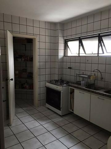 Apartamento: Aldeota, 153 m² de área privativa, 3 suítes, 2 vagas - Foto 7
