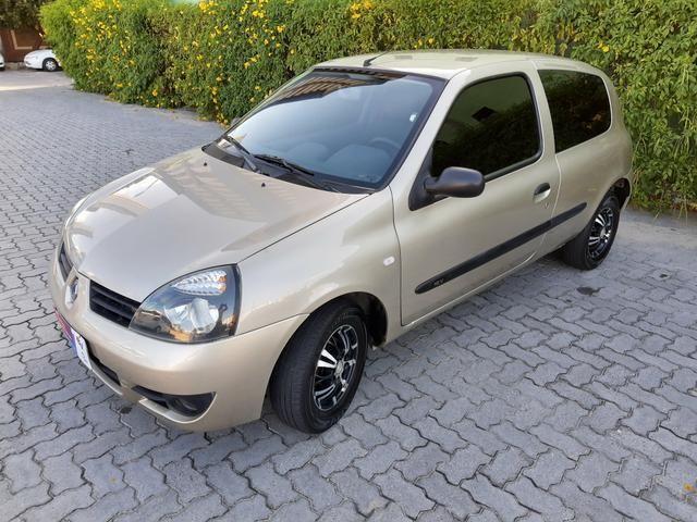 Renault clio 2011 apenas km 84.000 originais !! - Foto 3