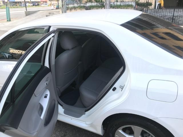 Toyota Corolla Automático 2014 - Muito conservado! - Foto 8