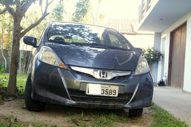 Honda FIT 2013 - Foto 7
