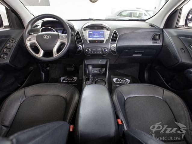 Hyundai Ix 35 IX35 GLS AUT. 4P - Foto 2