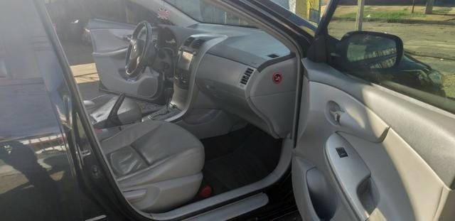 Corolla 2010 - Foto 12