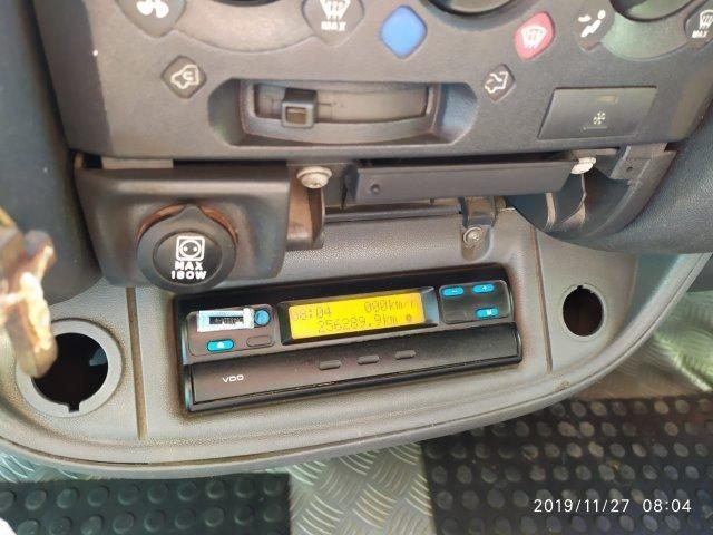 Citroën Jumper Minibus 2.3 HDi 2011 - Foto 6