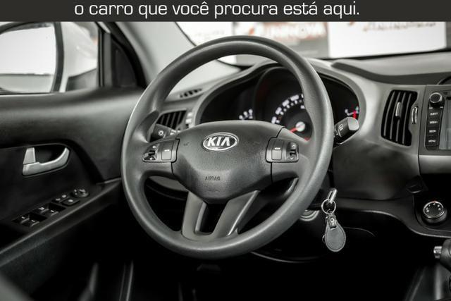 Kia Sportage 2.0 LX Automática - Foto 14