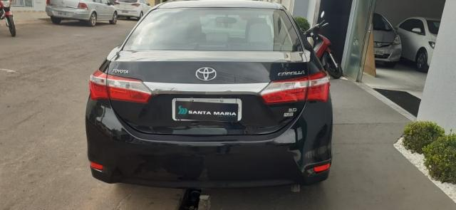 Toyota Corolla SEDAN XEI 2.0 4P - Foto 7