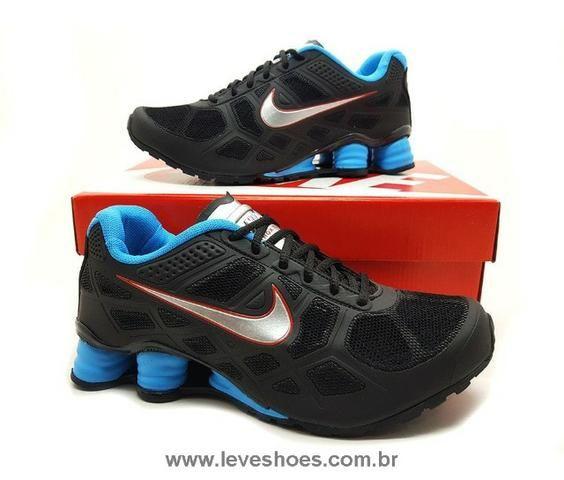 Tênis Nike Shox Turbo Masculino - Foto 2
