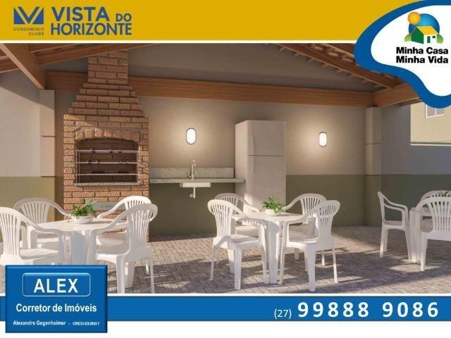 ALX - 74 - More em Jardim Limoeiro - Apartamento 2 Quartos - Foto 5
