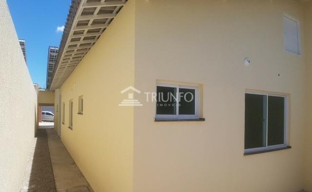 (RG) TR53397 - Casa Nova em Messejana à Venda com 3 Suítes - Foto 2