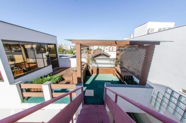 Casa à venda com 3 dormitórios em Cristal, Porto alegre cod:68789 - Foto 12