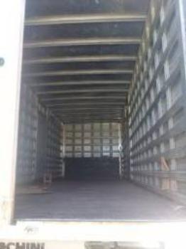 Caminhão atego 1418 - Foto 6