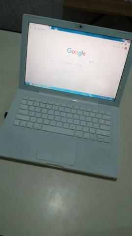 Macbook white 2008 - Foto 3