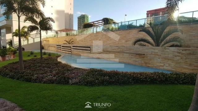 (RG) TR25988 - Apartamento novo 70m² à Venda no Luciano Cavalcante com 3 Quartos - Foto 3
