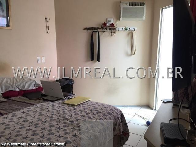 (Cod.:055 - Damas) - Mobiliado - Vendo Apartamento com 64m², 3 Quartos - Foto 13