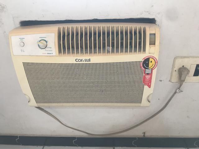 Vendo Ar condicionado (LER ANÚNCIO)