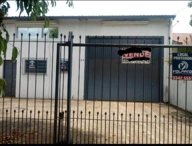 Vendo,permuto ou alugo prédio industrial de alvenaria.gravatai rs - Foto 5
