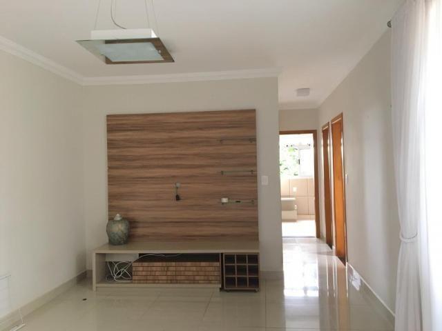 Apartamento para aluguel, 3 quartos, 2 vagas, jardim américa - belo horizonte/mg - Foto 2