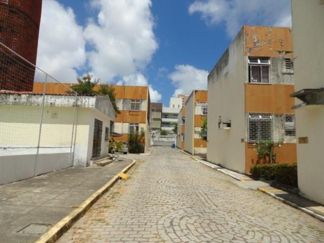 AP0186 - Apartamento 120 mº, 03 quartos 01 vaga, Ed. Jardim Aldeota , Dionísio Torres - Foto 2