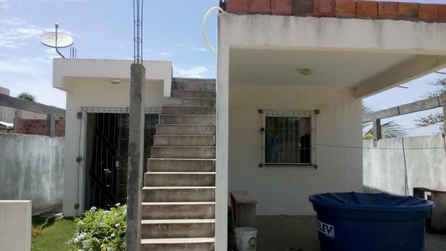 Casa 2/4 com suite + 1 banheiro laje livre - Foto 5