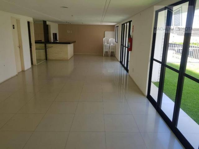 Apartamento com 3 dormitórios à venda, 70 m² por R$ 480.000 - Engenheiro Luciano Cavalcant - Foto 5