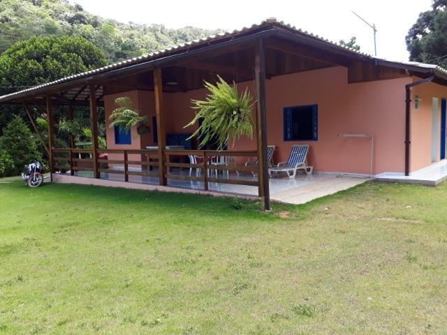 Marechal Floriano - sitio a 6 km da cidada