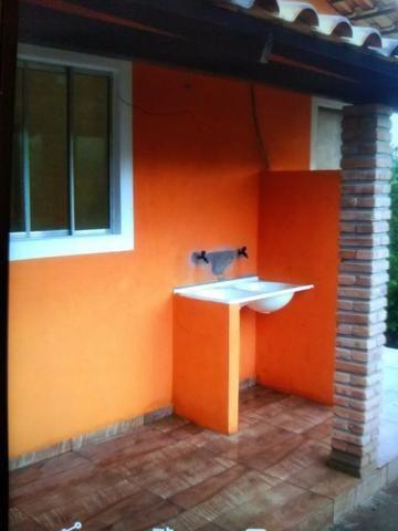 Excelente casa em Itabirito com 2 quartos - Foto 4