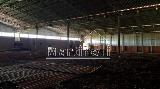 Escritório para alugar em Distrito industrial, Jardinopolis cod:L27375 - Foto 6