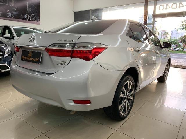 Toyota Corolla Altis Flex 2018 - Foto 2