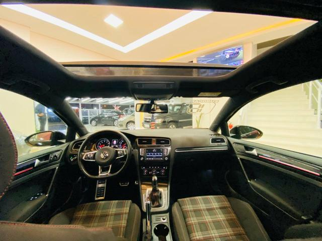 Golf GTI 2.0 Turbo com teto 2016 - Foto 6