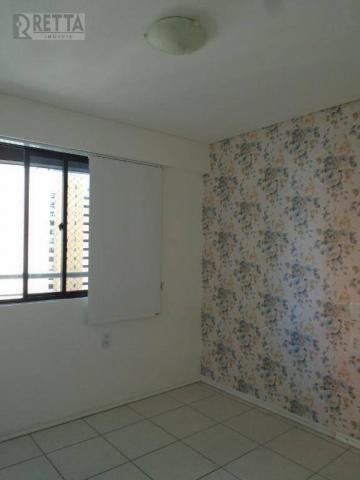 Apartamento no Meireles - Foto 13