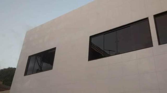 JC vidraçaria / coberta de alumínio / forro de PVC - Foto 5