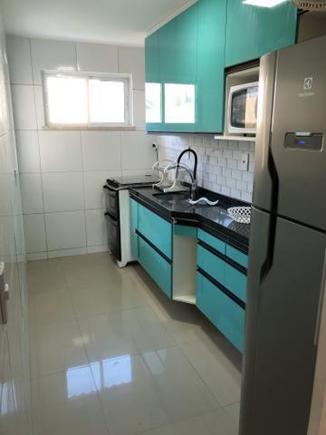 Casa Duplex Eusebio 100 m² 3 Quartos, 3 banheiros, Escritório, Móveis Projetados, Financia - Foto 11