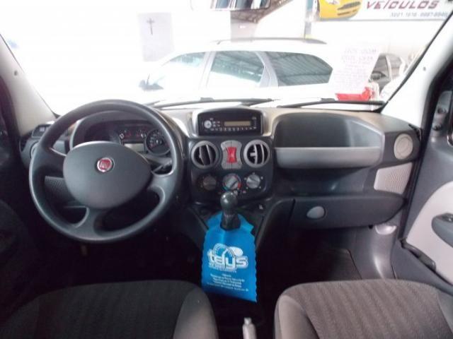 Fiat doblÒ 2011 1.8 mpi hlx 16v flex 4p manual - Foto 6