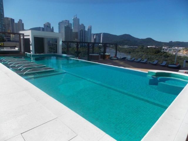 O Marina Beach Towers é o único da América do Sul com uma marina exclusiva, totalmente equ - Foto 13