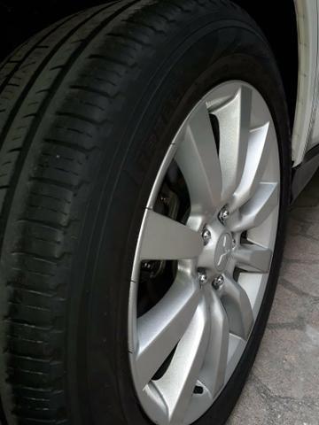 ASX modelo AWD 28.000 km Único dono O mais top que tem 4x4 automatico - Foto 7