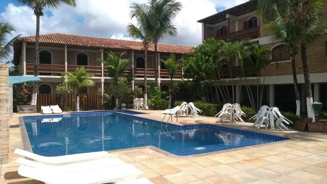 Hotel Alcobaça - Beira da Praia - BA