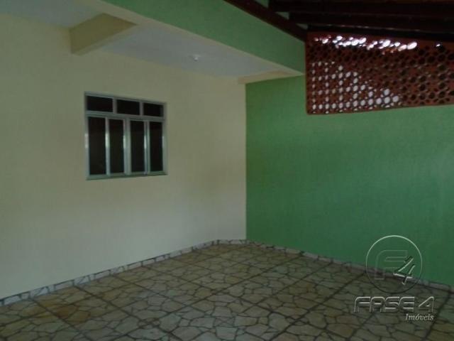 Casa para alugar com 2 dormitórios em Jardim do sol, Resende cod:2434 - Foto 5