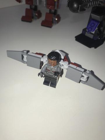 Lego marvel hulkbuster - Foto 2