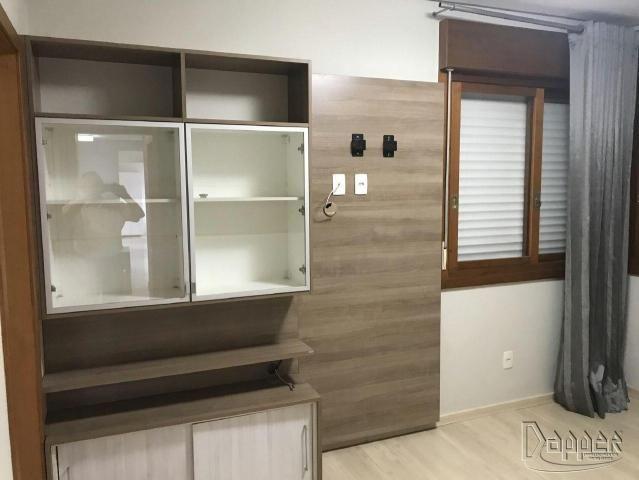 Apartamento à venda com 2 dormitórios em Centro, Novo hamburgo cod:10033 - Foto 9
