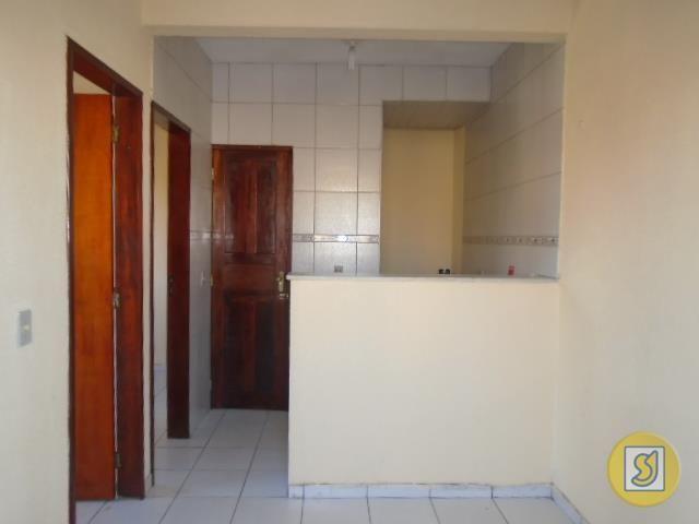 Apartamento para alugar com 2 dormitórios em Rodolfo teofilo, Fortaleza cod:40840 - Foto 2