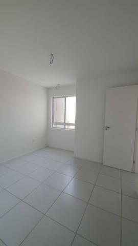 Excelente Apartamento Novo no Itaperi!!! com 3 quartos para alugar, - Foto 16